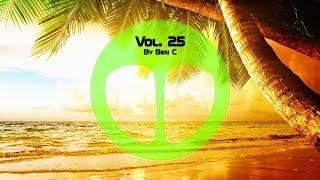 Melodic Techno Mix 2018 Daft Punk , Solomun , Boris Brejcha , Adriatique , Ben C & Kalsx Vol 25