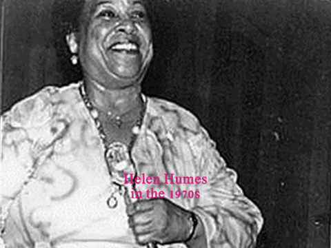 Old American Blues: Helen Humes & Count Basie - Blues With Helen, 1938 Mp3