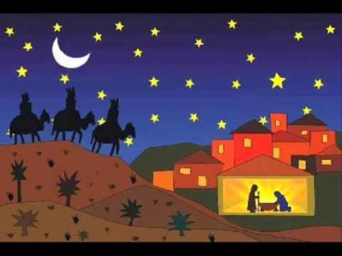 musica de natal o velhinho