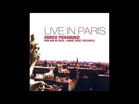 Enrico Pieranunzi - Live In Paris [CD1]