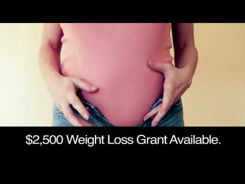 2500 Weight Loss Grant