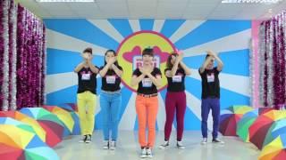 Nhảy cùng BiBi   Seri 3   Hand in hand
