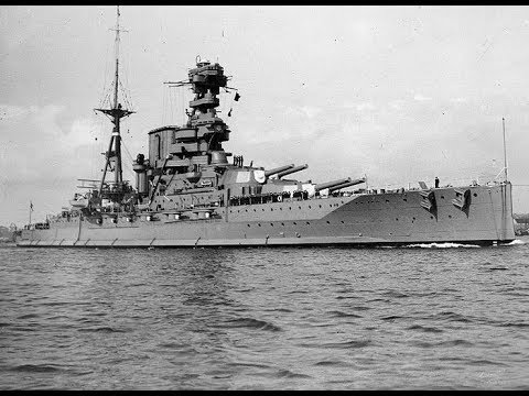 HMS Queen Elizabeth - Guide 008 (Human Voice)