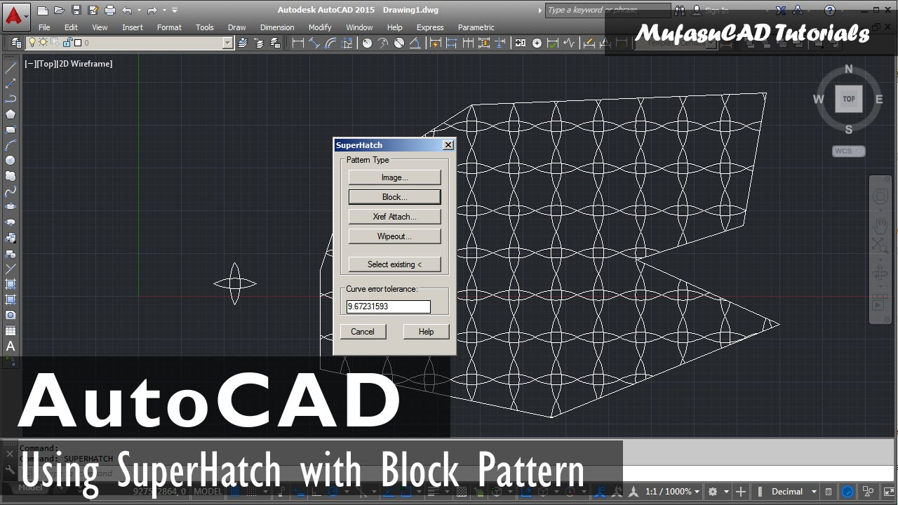 how to delete block in autocad