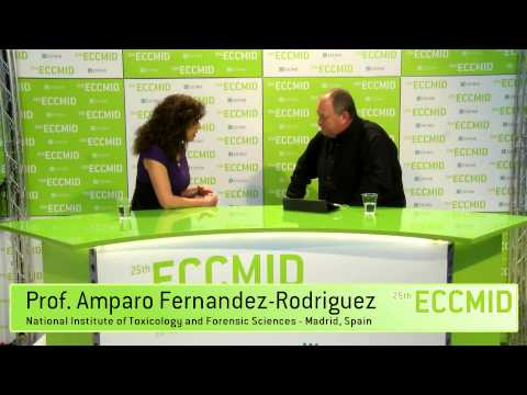 The Science at ECCMID 2015