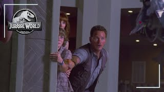 Jurassic World: Final Battle | Behind the Scenes | Jurassic World