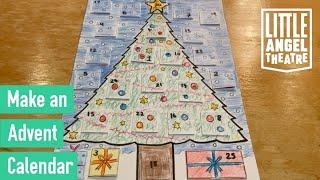 Make An Advent Calendar I Activities For Children