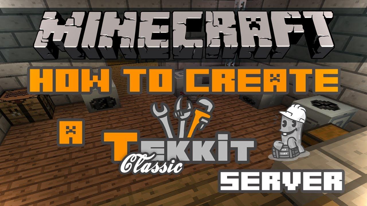 synergy how to create a server