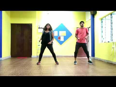 Mercy on Me song video Dance Cover | Baadshah feat. | Lauren Gottlieb | Arun |