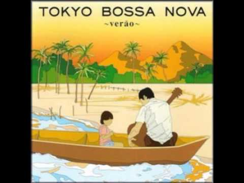 Itoh Fuuka - A ha (Disco Tokyo Bossa Nova Verao 2002)
