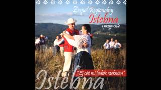 Zespół Regionalny ISTEBNA - Przez Istebnym cesta cymbrowano MP3