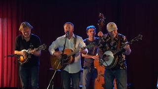 "DANGERFIELD PICKERS  ""SUNNY SIDE OF THE MOUNTAIN"""