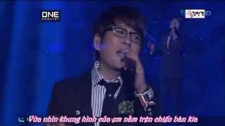 [VIETSUB-KpopBalladsong] Shin Seung Hoon -Your smile in my memory(SkyfallSubteam)