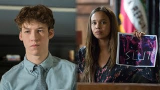 13 Reasons Why Fan Releases TRIGGER Warning List Per Episode To Help Avoid Trauma