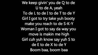 [Lyrics] Break it of - Sean Paul feat Rihanna  MrClipOfficial