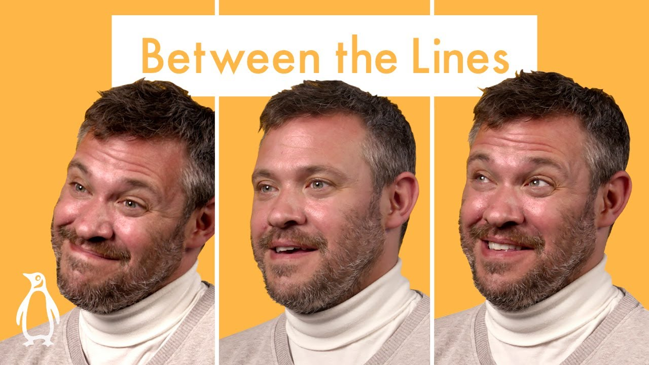 Will Young on online dating   Between The Lines