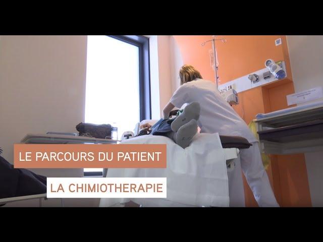 Chimiothérapie : tout savoir sur ce traitement contre le cancer