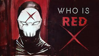 Future State: Who Is Red X?
