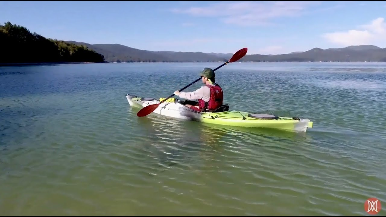How to Choose a Kayak | Perception Kayaks