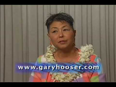 What people are saying about Sen. Gary Hooser #3.mov