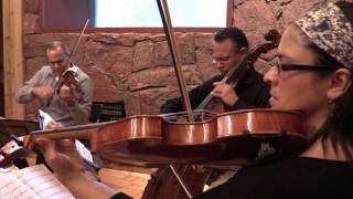 Dalí Quartet, Joaquin Turnia,  La Oración del Torero