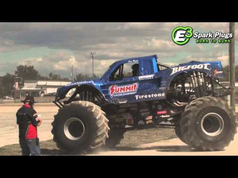 TMB TV: ActionTracks 4.2 - Family Events - Indiana State Fairgrounds, Indianapolis, IN 2013