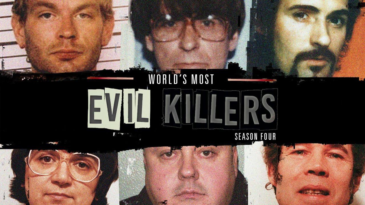 Download World's Most Evil Killers - Season 4, Episode 1 - John Sweeney - Full Episode