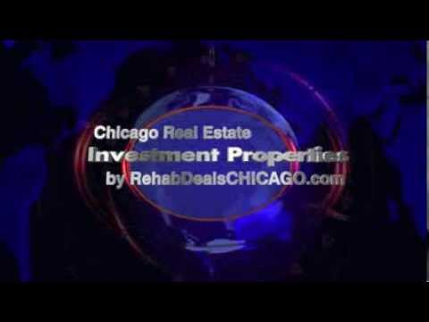 Chicago Investment Properties - Wholesale Real Estate Deals in Illinois