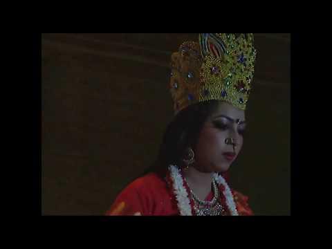 Maa Devotional Dance - Saraswathy, Laxmi, Durga Performance HD