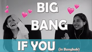 BIGBANG - TOUR REPORT 'IF YOU' IN BANGKOK | REACCIÓN | JINX