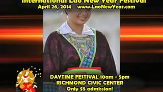 Video 2014 ILNYF - International Lao New Year Festival, Saturday, April 26, 2014 download MP3, 3GP, MP4, WEBM, AVI, FLV Agustus 2018