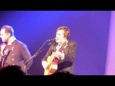 Thomas Dutronc en concert 2012 (J'suis pas d'ici) mp3