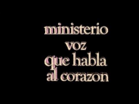 La obediencia a Dios, es irreemplazableMINISTERIO VOZ QUE HABLA AL CORAZON