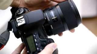 Baixar Sigma 35mm f/1.4 DG HSM Lens review (APS-C & full frame, with samples)
