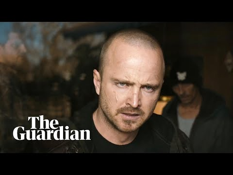 El Camino: Netflix's New Trailer For Breaking Bad Movie Shows Jesse On The Run