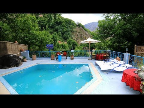 Top10 Recommended Hotels In Imlil (Toubkal National Park), Morocco