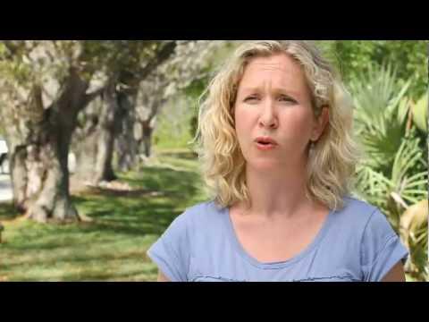 America's Everglades Summit- Tamiami Trail Interview -- Sara Fain