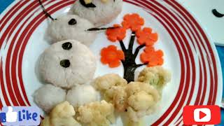 How to make OĮaf Rice ball