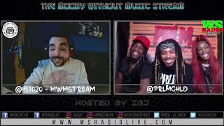 The Moody Without Music Stream S2EP26 - PRLM CHLD (Part1)
