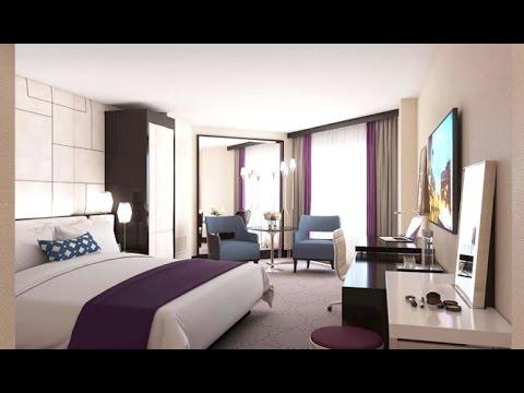 Harrahs Hotel and Casino Las Vegas Valley Tower Room