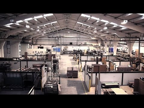Furniture Manufacturing Process | Ferris Solution