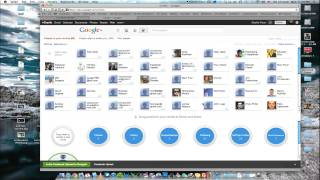 How To Post Status Updates To Google Plus and Facebook Simultaneously