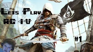 Let's Play: Assassin's Creed IV: Black Flag #1