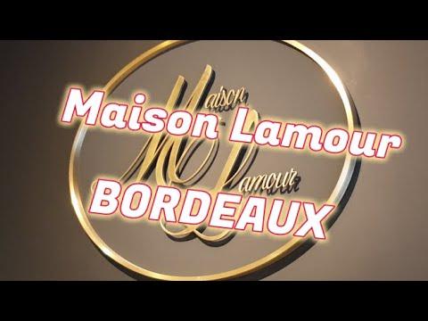 Visite Maison Lamour