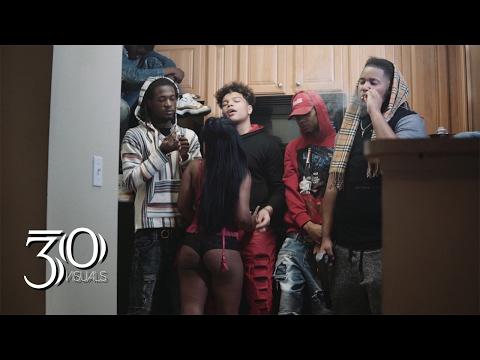 Triple R Presents: Clay Mino & Og Pedro- Trap Phone (Music Video)