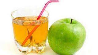Как сделать вкусный яблочный Сок!