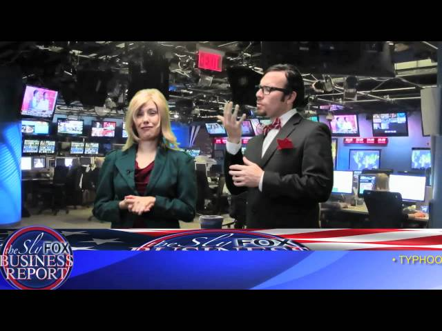 Sly Fox Business Report