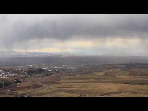 Looks Like Rain - 7D test footage
