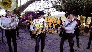 Hombre de Ley - Los Plebes del Rancho de Ariel Camacho (En Vivo) Banda Sinaloense La Tuyia