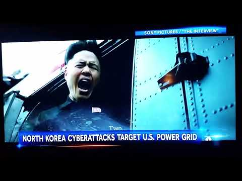 North Korea cyber attacking U.S. power grids